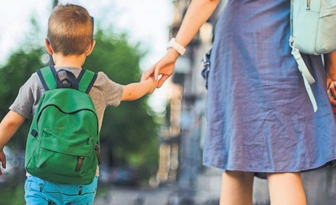 Anneler işe çocuklar kreşe: 15 bin 600 TL'lik ödemeyi siz de alabilirsiniz