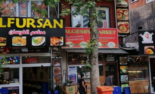 Büyükşehir'den 'Türkçe tabela' hassasiyeti