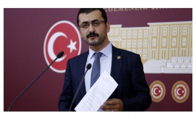 CHP eski milletvekili Eren Erdem tahliye edildi