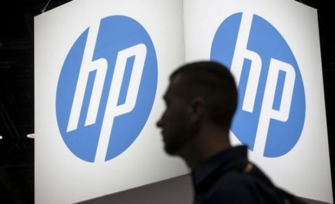 HP çalışan sayısını yüzde 16 azaltacak