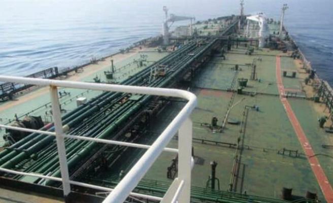 İran: Tankere saldırı oldu