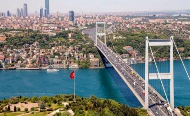 İstanbul Boğazı'na özel koruma