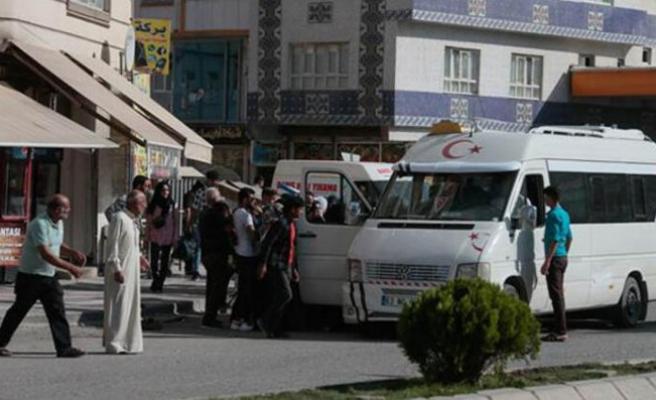 Şanlıurfa ve Mardin'den acı haberler: 6 şehit, 70 yaralı