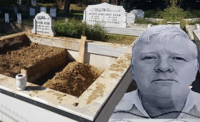 Skandal hata! Cenazeler karıştı, Afrikalı adam Çatalca'ya gömüldü