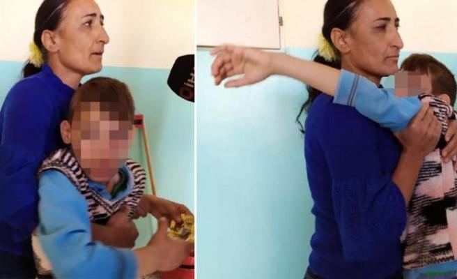 """Bakan Selçuk'tan Aksaray'daki otizmli çocukların """"yuhalanmasına"""" tepki"""