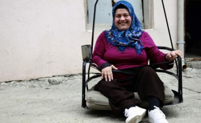 Bursa'da 8 yıllık çile böyle sona erdi!