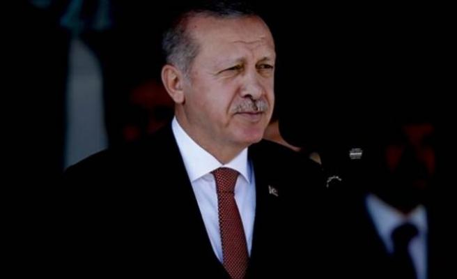 Cumhurbaşkanı Erdoğan'ın çağrısı karşılık buldu! Türkiye'de çalışacaklar