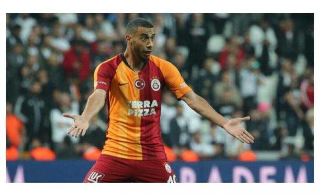 Galatasaray'da 50 milyonluk sorun