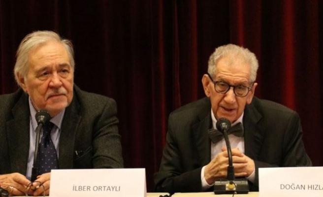 İlber Ortaylı: Rastgele insanlardan Atatürk okunmaz