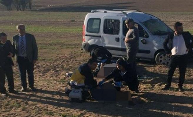 İYİ Parti İl Başkanı trafik kazasında öldü