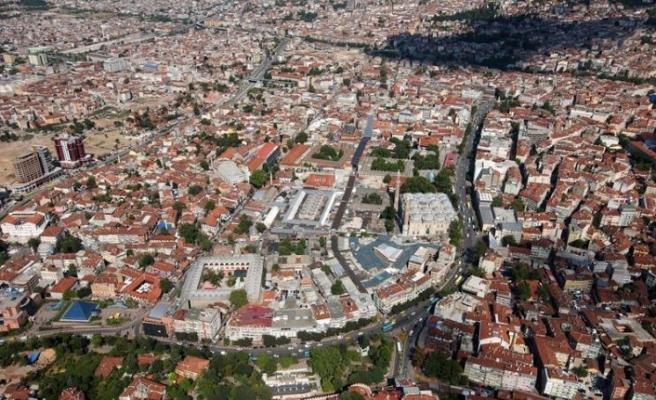 Ulucami ve Tarihi Hanlar Bölgesi'nde kamulaştırma süreci başlıyor