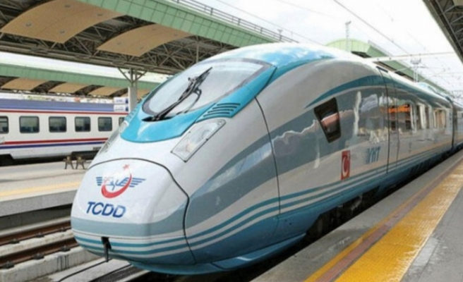 Yüksek Hızlı Tren'de yeni dönem!