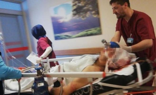Bursa'da 3 gündür hayat mücadelesi veriyordu! Acı haber geldi