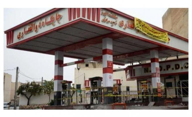 İran'da zamdan sonra benzin tüketimi geriledi