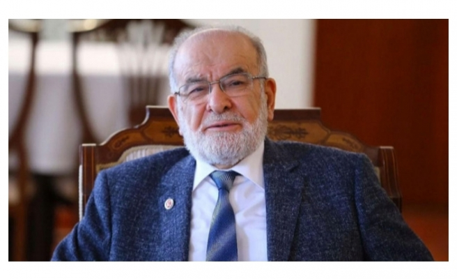 Karamollaoğlu'nun asgari ücret teklifi: 6 bin 849 lira