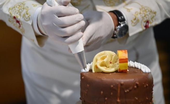 Pasta ustaları Osmangazi'de yetişecek