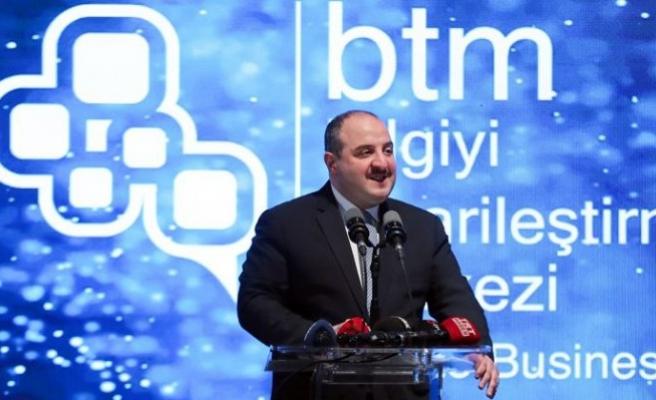 Bakan Varank duyurdu: 200 bin lira destek ödenecek