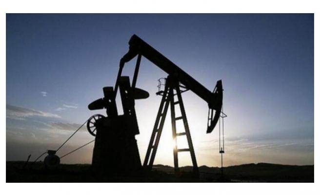 Brent petrolün varili 62,33 dolar