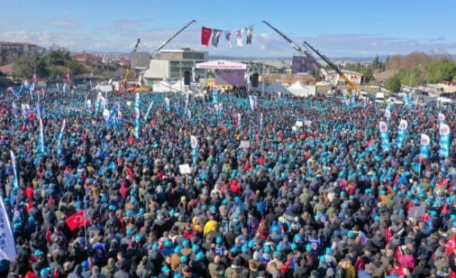 Bursa'da başlayan grevin ardından yeni gelişme!