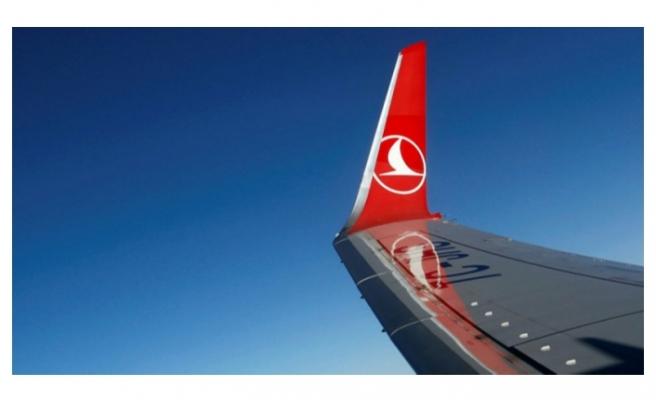 THY: Çinli yolcuda virüse rastlanmadı