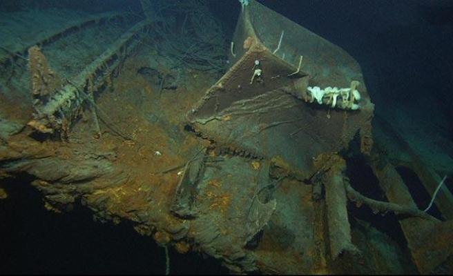 Titanik için karar verildi! Binlerce kişinin mezarı olan enkaz...