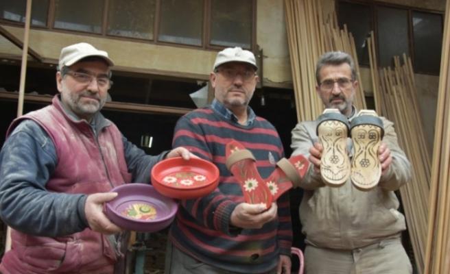 Bursalı kardeşler 700 yıllık geleneği yaşatıyor