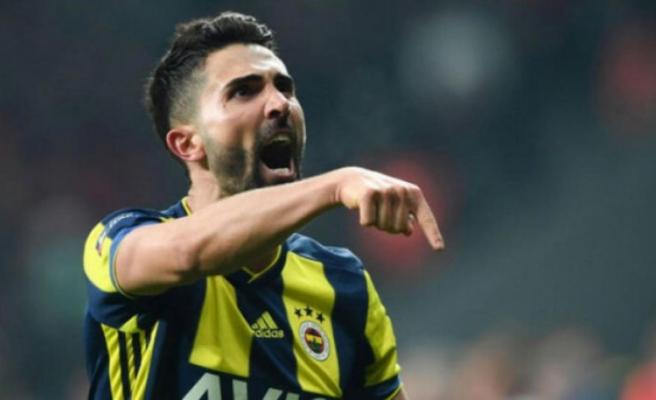 Fenerbahçe'nin MKE Ankaragücü kadrosu belli oldu!