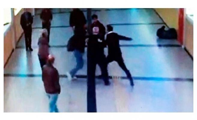 Kavgayı ayıran kişiyi öldürdü! Mahkemede söyledikleri şoke etti