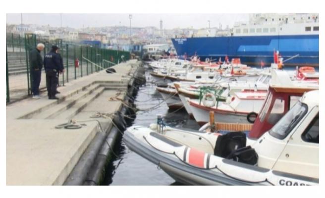 62 yaşındaki balıkçı denizde ölü bulundu