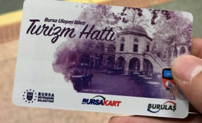 Bursa'da öğrencilere 'Bursakart' müjdesi!
