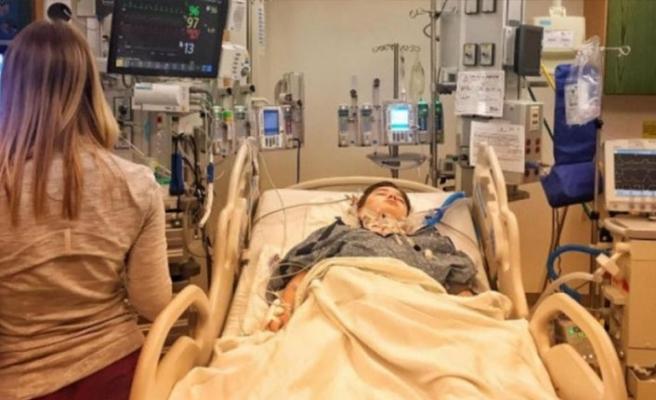 Bursalı Kayra'nın tedavisine 'koronavirüs' engeli!