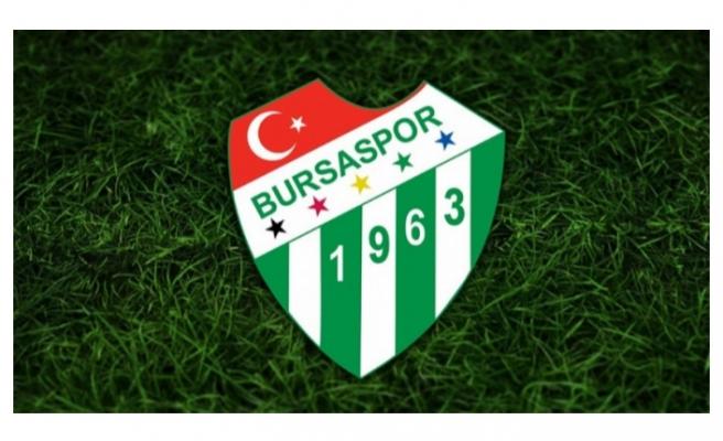 Bursaspor'dan Fatih Terim'e geçmiş olsun mesajı