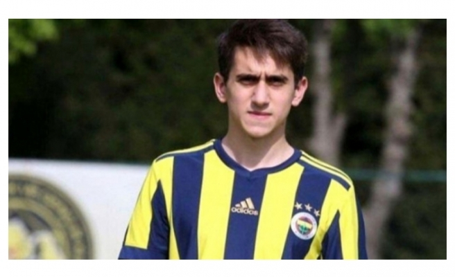 Fenerbahçe'ye Ömer Faruk Beyaz piyangosu!