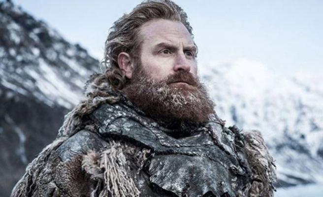 Game of Thrones'un Tormund'u Koronavirüs'e yakalandı