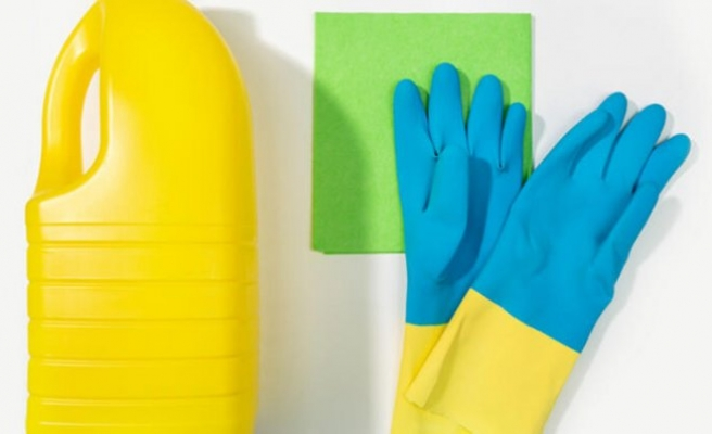 Koronavirüse karşı çamaşır suyu mu sirke mi daha etkili?