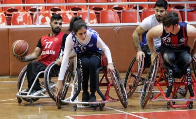 Tekerlekli Sandalye Basketbol ve Ampute Futbol Lig'i durduruldu!