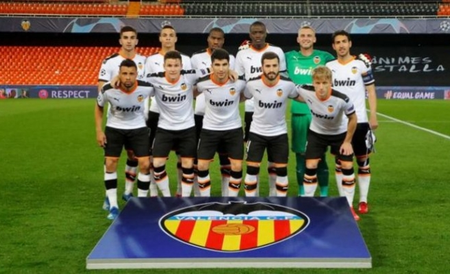 Valencia'da kulübün 3'te 1'i koronavirüse yakalandı