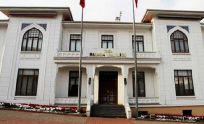 Bursa Valiliği yeni İl Hıfzıssıhha Kurul Kararlarını açıkladı