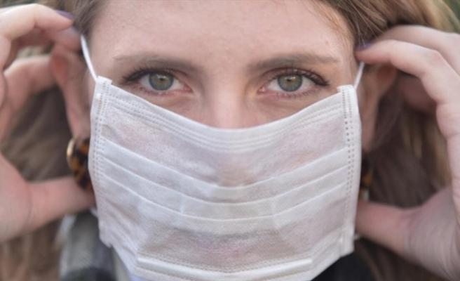 Bursa'da artık maske kullanma zorunlu!