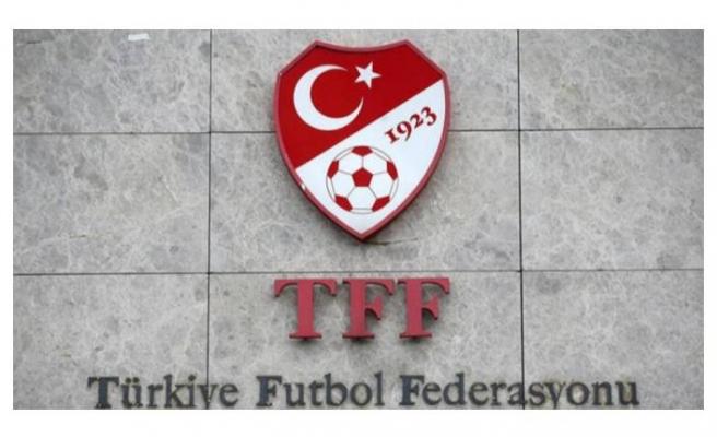 """TFF'den Yeni Malatyaspor'a """"geçmiş olsun"""" mesajı!"""