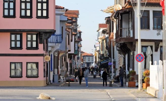 Mudanya Belediyesi'nden Girit Mahallesi esnafına müjde
