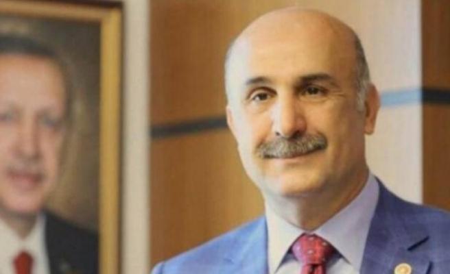 AK Parti Milletvekili, koronavirüse yakalandı