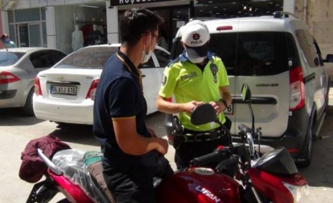 Bursa'da kurallara uymayanlara ceza yağdı!
