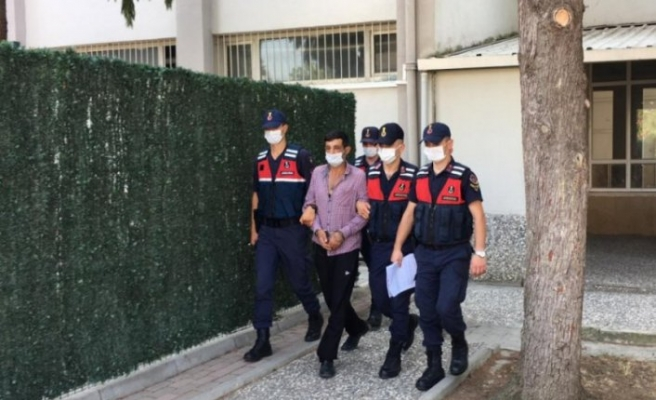Bursa'da bir kişiyi öldürüp, bir kişiyi yaralayan katil zanlısı yakalandı