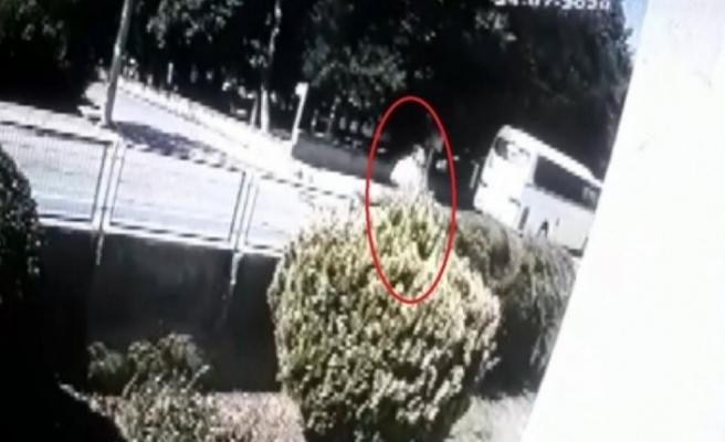 Bursa'da genç kızları taciz eden sapık yakalandı