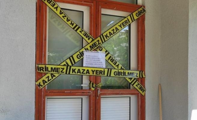 Bursa'da koronavirüs karantinası!