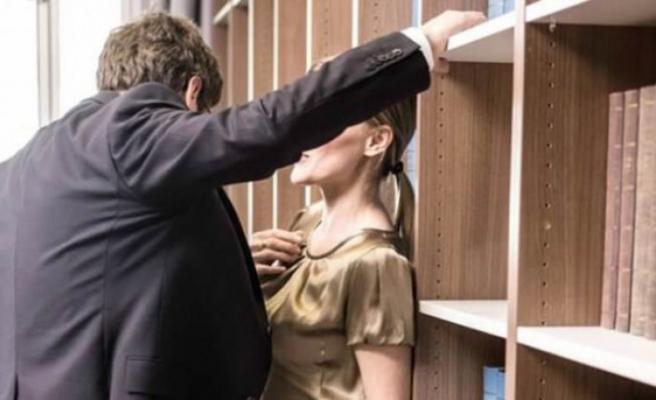 Bursa'da otel müşterisini taciz etti! Tazminatsız işine son verildi...