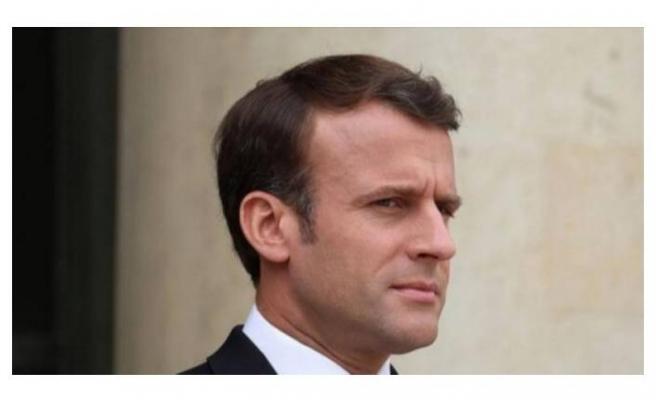 Macron tecavüzle suçlanan Darmanin'i savundu
