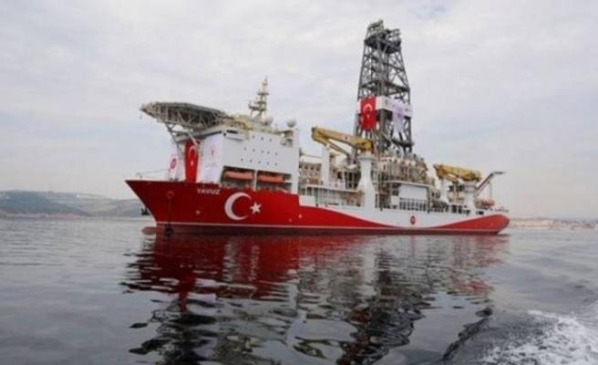 AB, Türkiye'nin yeni navtex ilanına tepki gösterdi