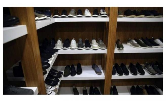 Ayakkabıda ihracat 500 milyon dolara yaklaştı